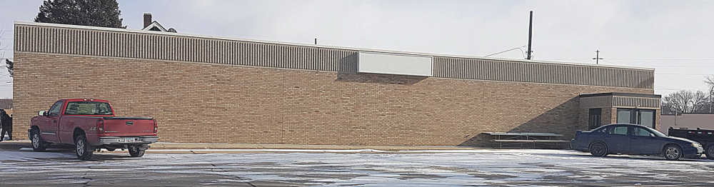 Local News Plains Area Purchases Former Pharmacy Building 1 15 18